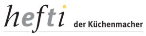 Logo hefti