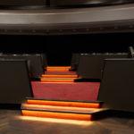 Kursaal Bern Treppenbeleuchtung