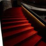 Kursaal Bern LED Beleuchtung