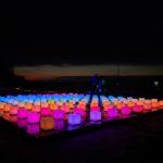 Murten Lichtfestival 1