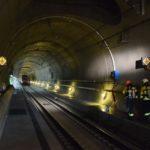 AEE Signaltafel Gotthard Basistunnel LED Atesco
