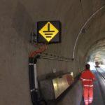 AEE Signaltafel Detail Gotthard Basistunnel