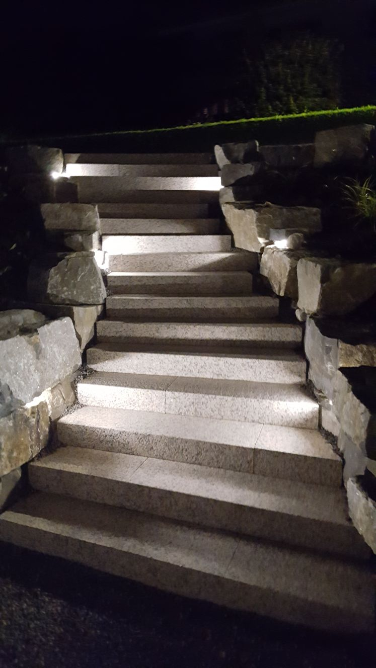 treppe garten | atesco